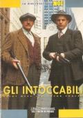 La vera storia di the untouchables gli intoccabili (La biblioteca di Noi 8)