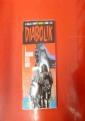 DIABOLIK-ANNO L-N.6-2011-FALSE ALLEANZE