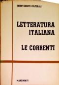 Letteratura italiana - i maggiori