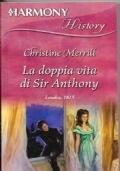 LA DOPPIA VITA DI SIR ANTHONY