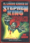 LIBRO GIOCO DI STEPHEN KING il