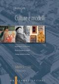 CULTURE E MODELLI - SOLO Volume 1