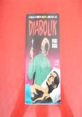 DIABOLIK-ANNO XLVI-N.12-2007-PATTO AL VELENO