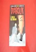 DIABOLIK-ANNO XLVII-N.1-2008-IL DIAMANTE NERO