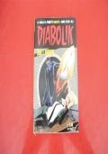 DIABOLIK-ANNO XLVIII-N.10-2009-LA FEDELE COMPLICE