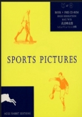 SPORTS PICTURES with CD-ROM