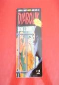 DIABOLIK-ANNO XLVIII-N.8-2009-DIETRO LE SBARRE