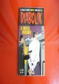 DIABOLIK-ANNO XLIII-N.-2004-LA FORTEZZA INVIOLABILE
