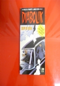 DIABOLIK-ANNO XXXIX-N.8-2000-COLPO DI SCENA