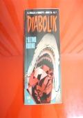 DIABOLIK-ANNO XL-N5-2001-IL NERO VINCE