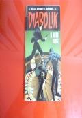 DIABOLIK-ANNO XL-N.3-2001-BEFFA A DIABOLIK
