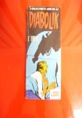 DIABOLIK-ANNO XXIX-N.5-1990-SULLO STESSO PIANO