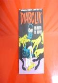 DIABOLIK-ANNO XXXI-N.6-1992-UN COVO DI VIPERE