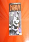 DIABOLIK-ANNO XXXII-N.6-1993-L'ULTIMO REGALO