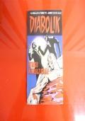 DIABOLIK-ANNO XXXIV-N.12-1995-INTRIGO INTERNAZIONALE