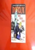 DIABOLIK-ANNO XXXIV-N.2-1995-PRESAGIO DI UN DELITTO