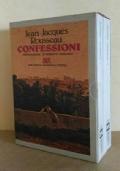 Confessioni (Volume 1+2)