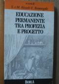 Educazione permanente tra profezia e progetto