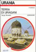 Urania n.1094 - Terra di uragani