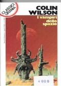 Classici Urania n.185 - I vampiri dello spazio