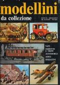 MODELLINI DA COLLEZIONE navi ferrovie e treni automobili aerei soldatini