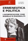 ermeneutica e politica