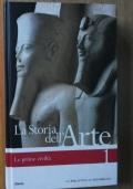 La storia dell'arte Vol. 1