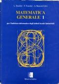 Matematica generale - 1