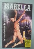 Isabella: la crocefissione del grünewald