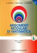 Argomenti modulari di matematica - L