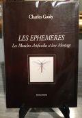LES EPHEMERES - LES MOUCHES ARTIFICIELLES ET LEUR MONTAGE.