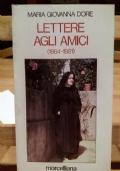 LETTERE AGLI AMICI (1964-1981)