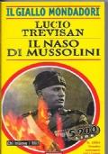 Il naso di Mussolini