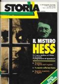 Storia Illustrata n.265 Dicembre 1979 - Il mistero Hess