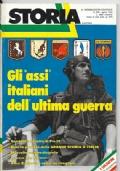 Storia Illustrata n.245 Aprile 1978 - Gli assi italiani dell'ultima guerra