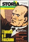 Storia Illustrata . n.264 Novembre 1979 - I fumetti e il Fascismo