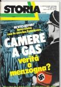 Storia Illustrata n.261 Agosto 1979 - Camere a gas - Verità o menzogna?