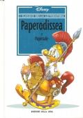 PAPERODISSEA E PAPERIADE � TOPOLINO E IL RITORNO DEL CAVALLO DI TROIA (I CLASSICI DELLA LETTERATURA DISNEY N. 2)