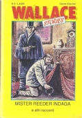 Mister Reeder indaga e altri racconti (Wallace Stories n.3) GIALLI
