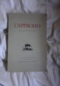 L'APPRODO ANNO III N. 2 GIUGNO 1954