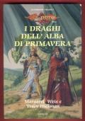 DRAGHI DELL' ALBA DI PRIMAVERA i