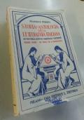 Storia e antologia della letteratura italiana ad uso degli istituti magistrali superiori volume Primo: Dal Medio Evo al Quattrocento