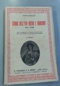 E. Pozzoli, guida teorico pratica per l'insegnamento del dettato musicale Parti prima e seconda