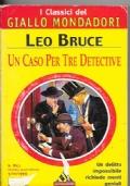 Un caso per tre detective