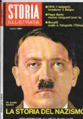 Storia Illustrata n.243 Febbraio 1978 - I carabinieri verità e leggenda
