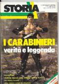 Storia Illustrata n.4 Aprile 1964 - La storia dell'esercito italiano