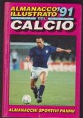 ALMANACCO ILLUSTRATO DEL CALCIO '91
