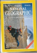 NATIONAL GEOGRAPHIC vol. 1 n. 2 marzo 1998