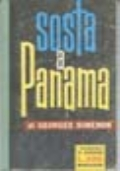 Sosta a Panama
