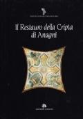 Il Restauro della Cripta di Anagni